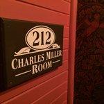 Charles Miller Room