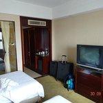 Photo de Tianjin Hopeway Business Hotel