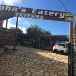 Jonh's Eatery Taverna
