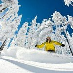 Hoodoo Ski Area | Oregon's most centrally-located ski resort ● Photo by Tyler Roemer