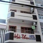 Ha Thu Hotel Foto
