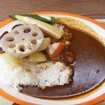 Photo of Hungery bear restaurant