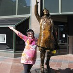 Mary Tyler Moore and Me!