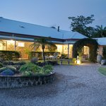 Welcome to Noosa Valley Manor B&B Retreat