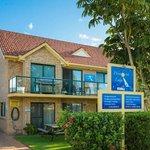 Wandarrah Lodge Foto