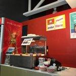 餃子とどんぶりとラーメンの店