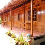 overview of homestay