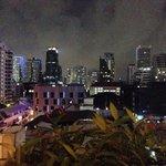 ภาพถ่ายของ Nest Rooftop Lounge