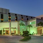 Holiday Inn Riyadh - Al Qasr
