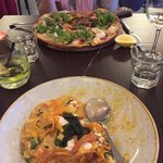 Amazing food! Cannot recommend more highly! Excellent service and sensational food. I recommend