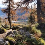 Enchanter Lake