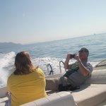 Amalfia coast