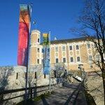 Trautenfels castle