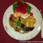 Bellman's Restaurant & Guesthouse Foto
