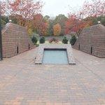 North Carolina Vietnam Veterans Memorial