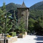 Casa de la Vall: un ouvrage magnifique