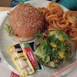 Herbrand's Burger