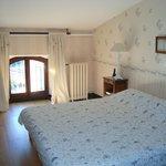 chambre A Dumas