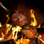 Bild från Fire Restaurant