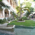 Bild från Raymen Beach Resort