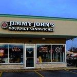 Jimmy John's Foto