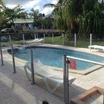 Block 55 Pool