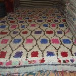 One of the rugs i loved