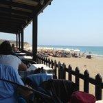 Kyrenia Beach Restaurant
