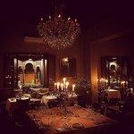 Le Tanjia restaurant - Marrakech