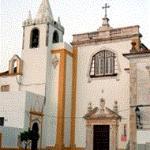Igreja do Convento de S. Bento de Avis
