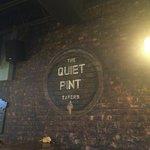 The Quiet Pint