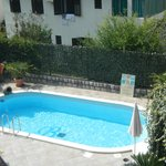Bogdanovic Apartments Foto