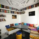 صورة فوتوغرافية لـ KARMA Café Marrakech