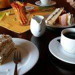 Cafe Bunte Kuh