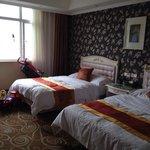 Yijia Hotel Urumqi Lijing