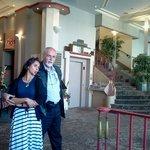 Foto de Hotel Malherbe