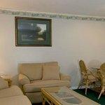 Room 2 bedroom fully furnished