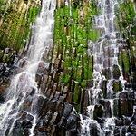 Es simplemente fuera de serie! Hermoso mi país El Salvador. Cascada Los Tercios. Suchitoto.