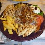 Kostas Grill House Foto