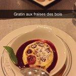 Photo de La Table de Bruno