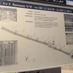 Tumba do Faraó Ramesés VI
