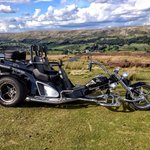 ‪Yorkshire Trike Tours - Day Tours‬