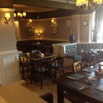 The Blue Anchor Inn Bretherton