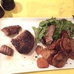 Got meat