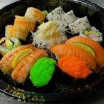 Sumo Assorted Sushi