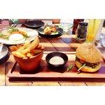 Noa burger