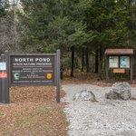 North Pond State Nature Preserve