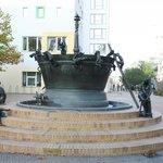 Faunenbrunnen