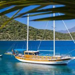 Kas Yacht Day Tours