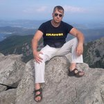Vetta Monte Capanne, 1.019 metri, questo è il punto più alto dell'Isola d'Elba - Emanuele Cariot